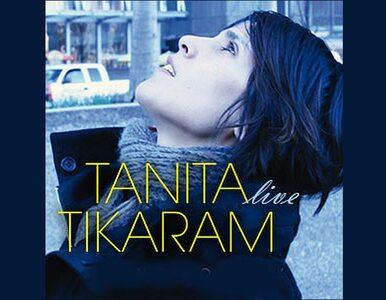 """Przyjeżdża Tanita Tikaram. Zaśpiewa """"Twist In My Sobriety"""""""