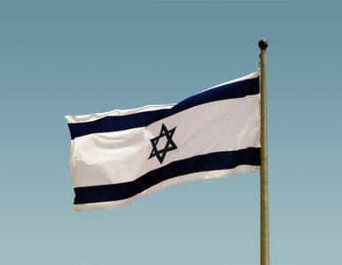 Izrael bez szefa MSZ