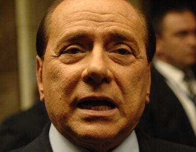 Watykan krytykuje Berlusconiego za antysemickie żarty