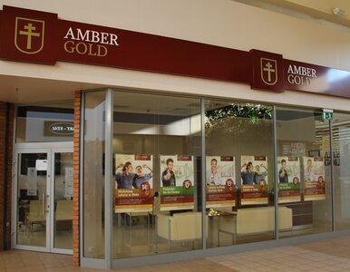 Ujawniono tajną notatkę ABW ws. Amber Gold z 2012 roku. Poinformowano...