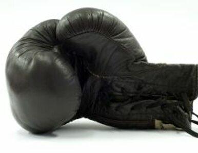 Mistrz świata w boksie na dopingu