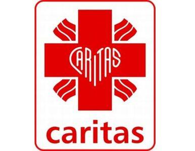 Caritas zbiera pieniądze dla ofiar żywiołu