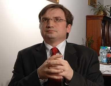 Wyrok ws. zakłócenia wykładu Baumana. Ziobro: Obywatele karani za...