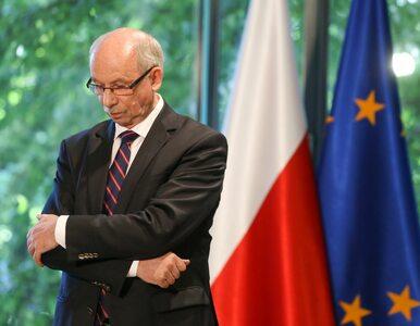 Lewandowski o PiS: Przyzwyczaili, że zniesławiają Polskę zagranicą