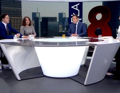 Posłanka PiS strofuje dziennikarza TVP Info. Poszło o... dobór gości