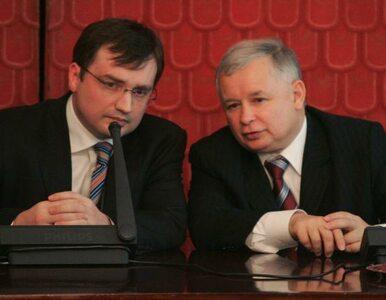 Ziobro i Kaczyński staną przed Trybunałem? Zarząd PO zdecyduje