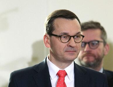 Morawiecki wygłosi oświadczenie w sprawie słów Putina. Konsultował się z...