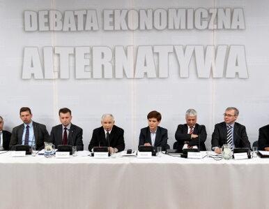 "Debata PiS: Polsce grozi ""eurogedon""?"