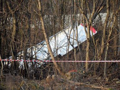 Nowe dokumenty w sprawie katastrofy smoleńskiej uderzą w Radosława...