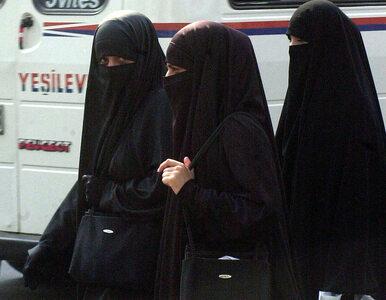 Nowe prawo to przejaw islamofobii? Mieszkańcy Danii protestują przeciwko...