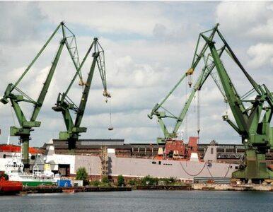 Wiceszef MON: Zwiększenie potencjału floty to impuls dla rozwoju stoczni