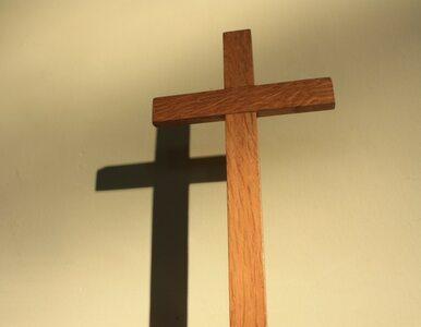 """Deklaracja wiary. """"Ukaranie katolickiego lekarza będzie szykanowaniem za..."""