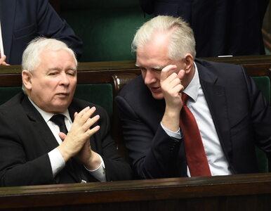 """Gowin zaskoczony planami PiS. """"W oczywisty sposób sprzeczne z zasadą..."""