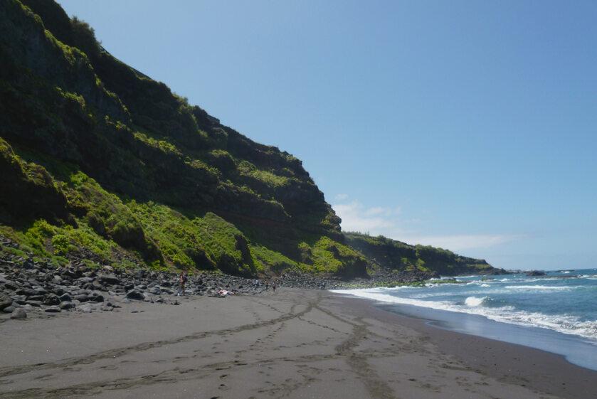 Plaża Los Patos, zdjęcie ilustracyjne