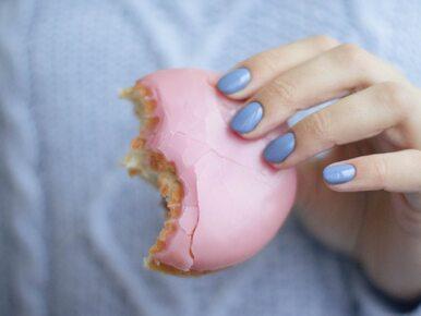 Diet coach: Jedzenie nie zaspokoi niczyich potrzeb psychicznych, bo nie...