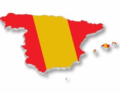 Hiszpania się rozpadnie?
