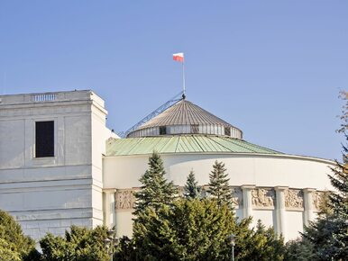 Blisko 50 uproszczeń dla firm. Sejm uchwalił pakiet MŚP