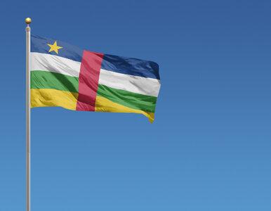 Rosyjscy dziennikarze zginęli w ataku w Republice Środkowoafrykańskiej