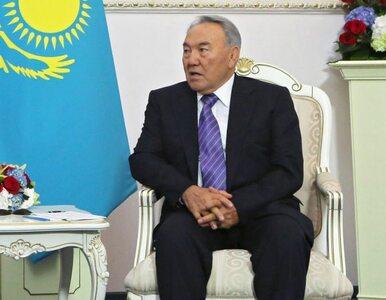 Kazachstan: premier wygrał z kryzysem i... podał się do dymisji