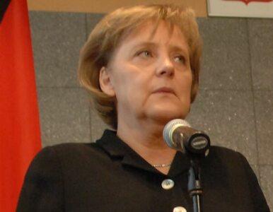 Merkel o Kopacz: Chce z nią współpracować tak dobrze jak z poprzednikiem