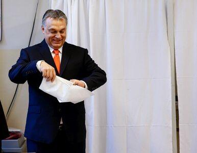 """Wielki tryumf Orbana. Premier Węgier dziękuje """"polskim przyjaciołom"""""""