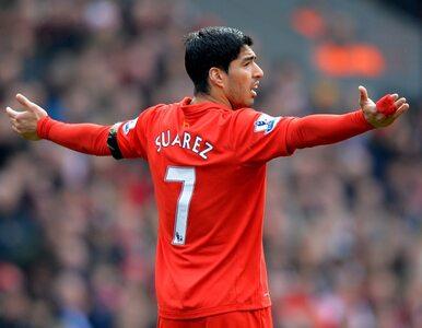 Arsenal zaoferował za Suareza 40 mln i... jeden funt