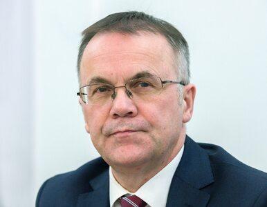 Wiceminister o protestach wyborczych: Sprawdzamy tam, gdzie mamy ochotę...