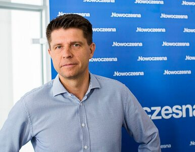 Petru o propozycji Szydło w sprawie TK:  Myślenie PiS jest typowo sowieckie