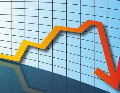 Wzrost PKB spowalnia