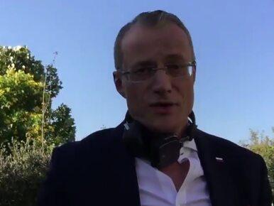 Polski ambasador nagrał film na stulecie niepodległości. Ten spot warto...
