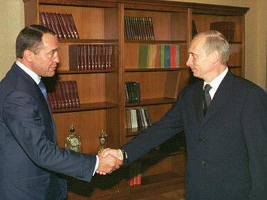 Tajemnicza śmierć doradcy Putina. Na jaw wyszły nowe fakty