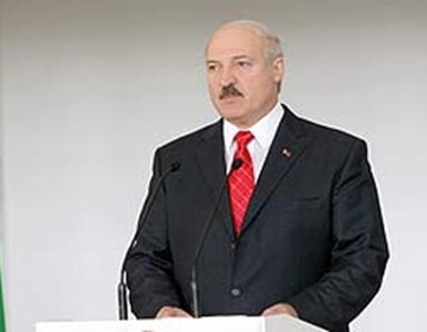 Białoruś nie wymieni więźniów na negocjacje z UE