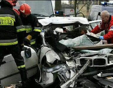 Długi weekend: 42 ofiary, 486 rannych, 2302 pijanych