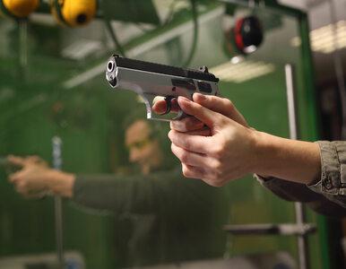 Tragedia na strzelnicy. Mężczyzna postrzelił instruktorkę