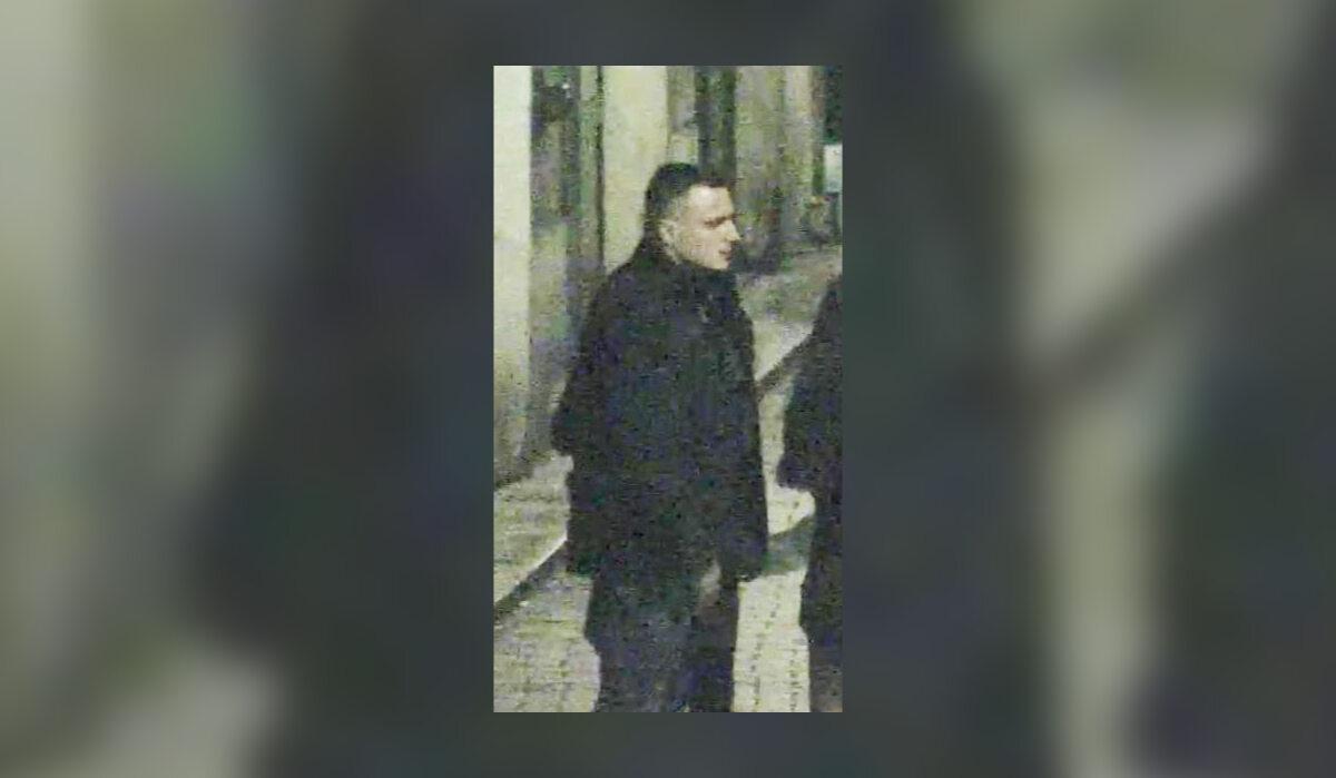 Poszukiwany przez policję za pobicie i rozbój