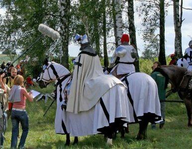 Polacy znów będą bić się z Krzyżakami