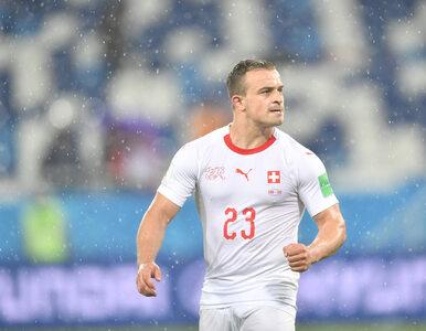 Burza wokół reprezentantów Szwajcarii. FIFA wszczęła procedurę ws....