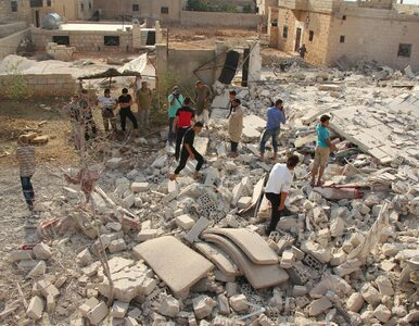"""""""New York Times"""": Jak siły zbrojne USA zabijają cywili"""