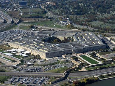 Pentagon ogłosił sukces. Udało się przechwycić rakietę balistyczną
