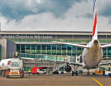 Plan wznowienia połączeń lotniczych dla pasażerów. Będą trzy fazy
