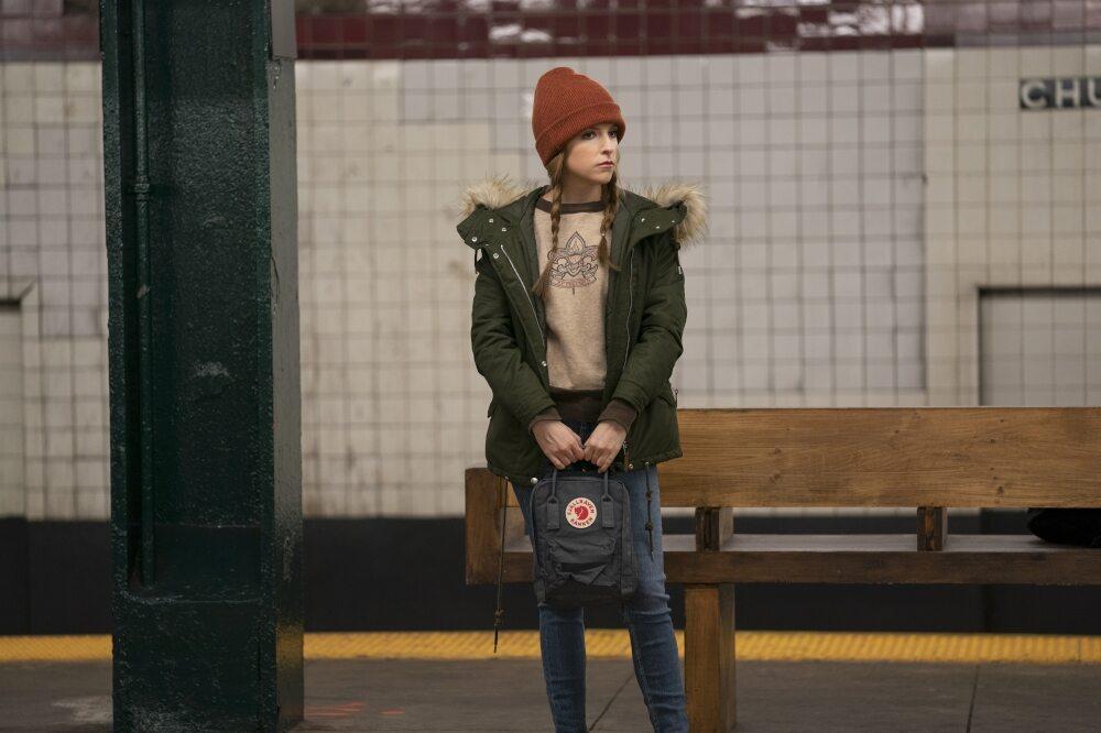 """Kadr z serialu """"Love Life"""""""