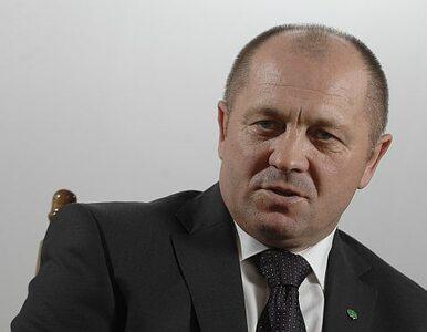 Sawicki: PiS chce dokonać włamania do konstytucji. Celem jest...