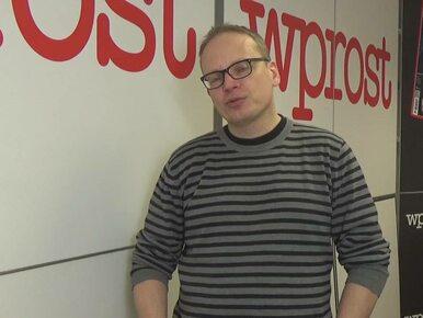 Marcin Pieszczyk zaprasza do... oglądania telewizji