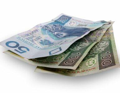 Jak przez ostatnie 10 lat rosły pensje?