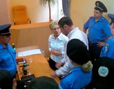 Komisja Europejska do Ukrainy: koniec z selektywną sprawiedliwością