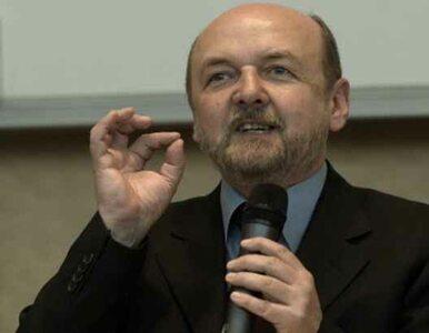 Legutko martwi się, że prezydencja Polski będzie PR-owska