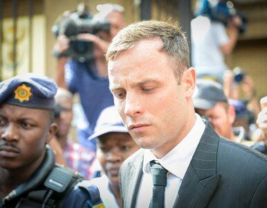 Sąd Najwyższy zmienił wyrok. Pistorius będzie sądzony za morderstwo