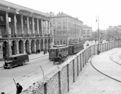 Jak Żydzi walczyli z polskimi nazistami w warszawskim getcie