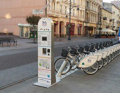 Od maja w Łodzi pojawią się rowery miejskie