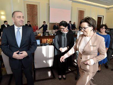 Schetyna: Wystartuję w wyborach na szefa partii